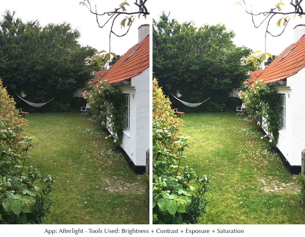 How To Make Your iPhone Photos Bright & Sharp