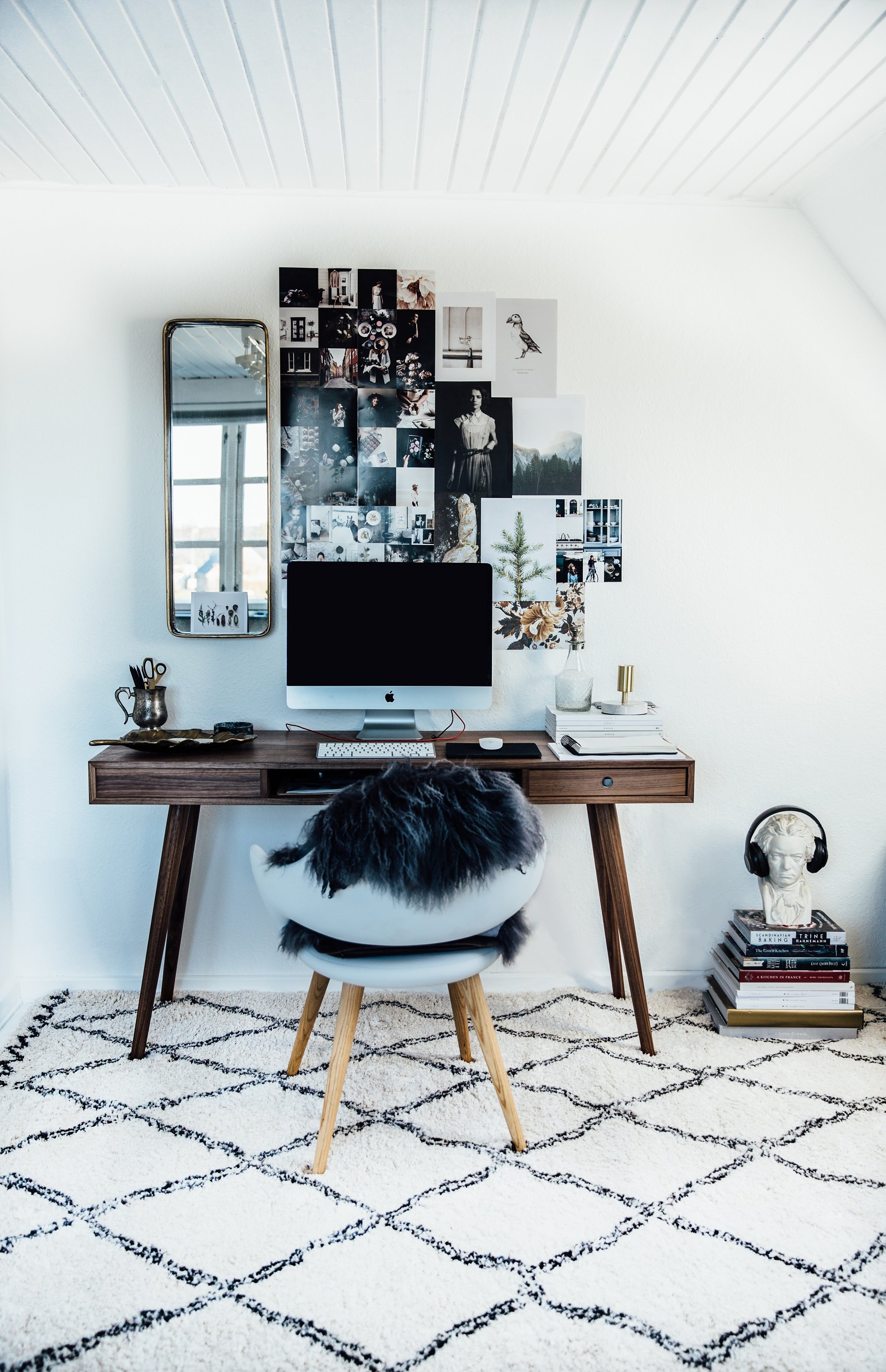 How To Design Your Creative Workspace