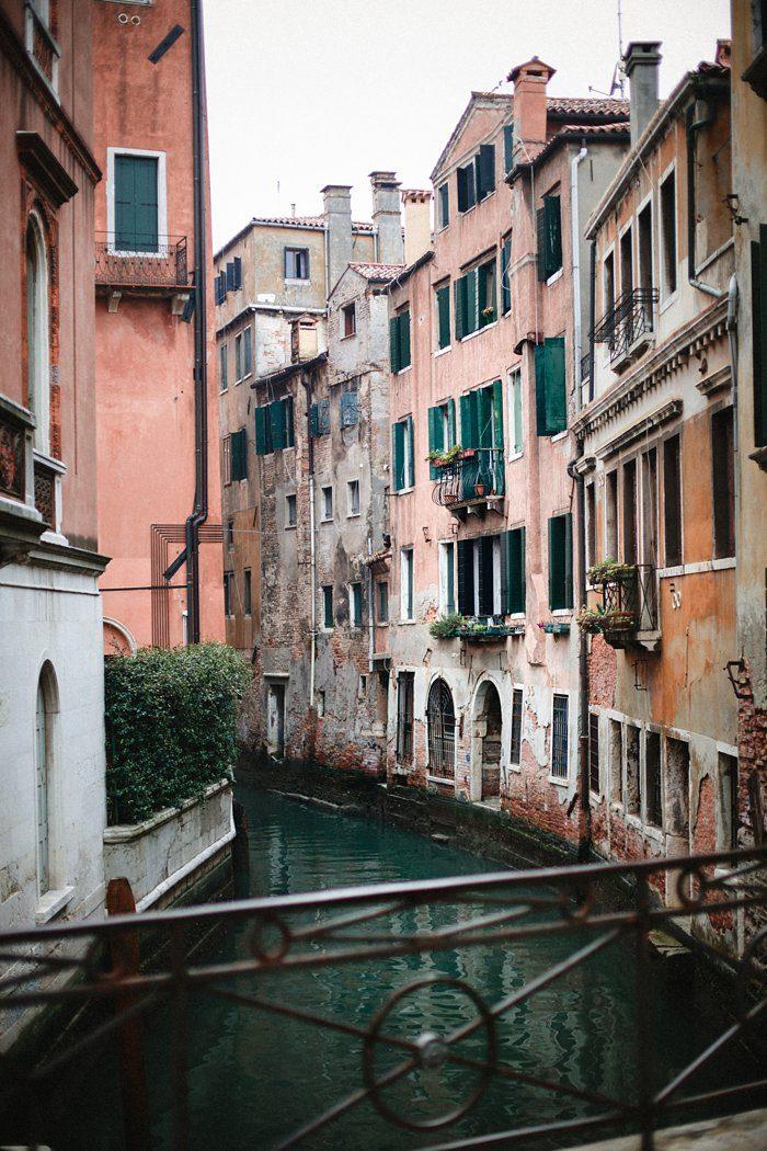 Venice, Italy by Christina Greve