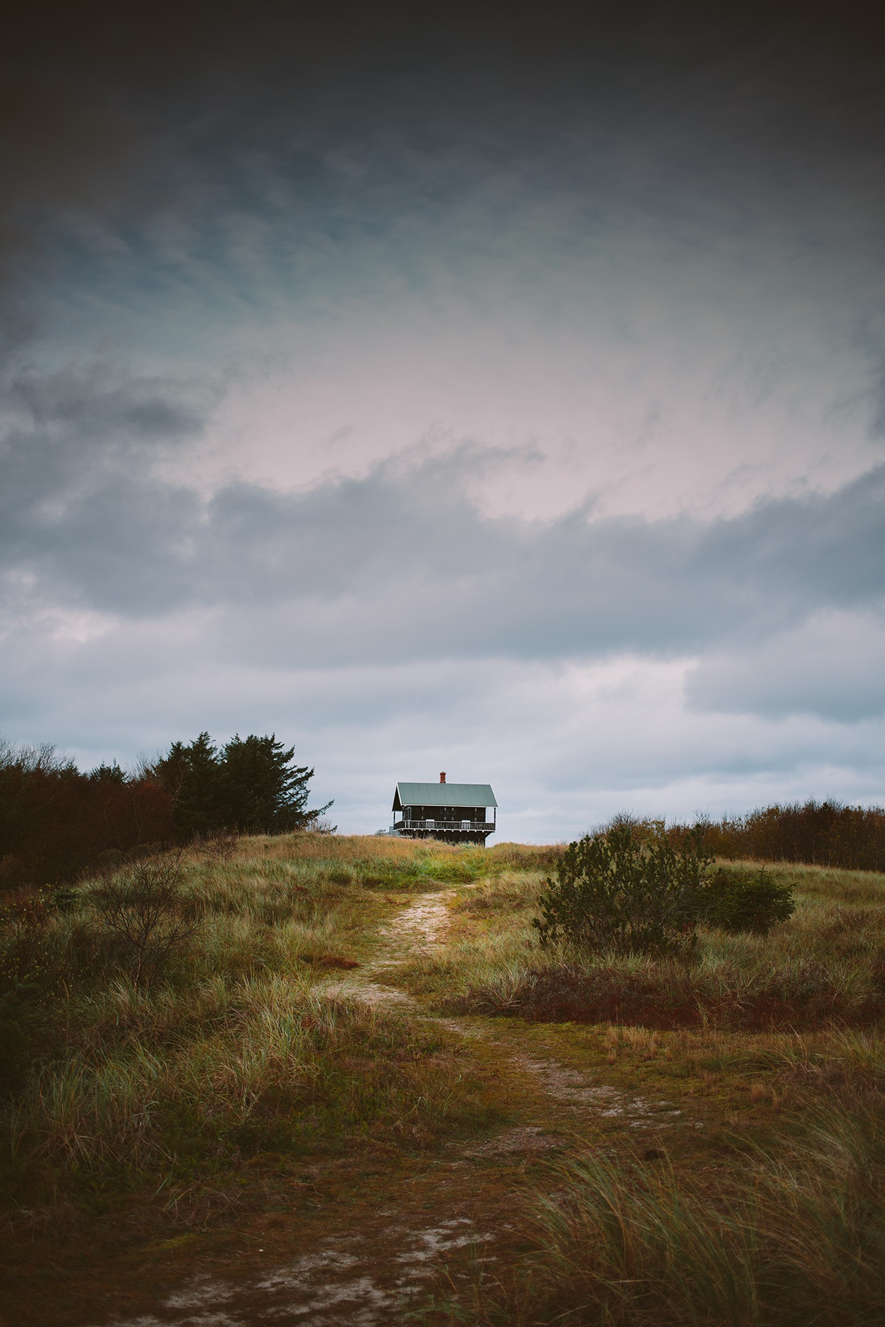 Skagen, Denmark by Christina Greve