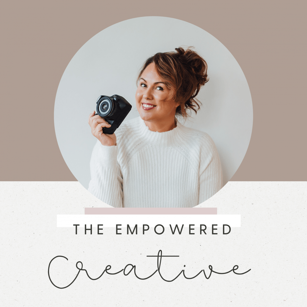 The Empowered Creative Podcast